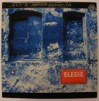 Elegie - Jazz Q Martina Kratochvila LP (EX/EX) CZE