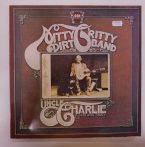 Nitty Gritty Dirt Band - Uncle Charlie & His Dog Teddy LP (EX/VG+) ENG.,1970