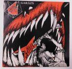 V/A - Garázs LP (EX/VG) HUN.
