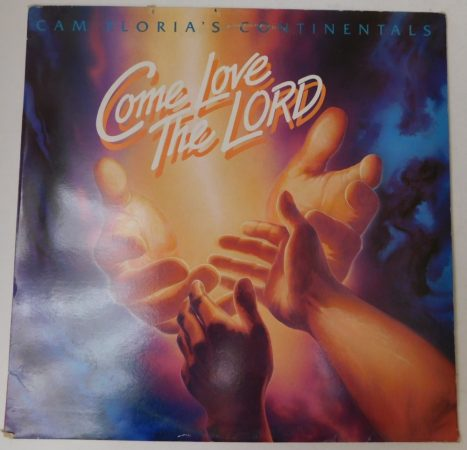V/A - Come Love the Lord - 64 Praise Songs of Love LP (VG+/VG) UK