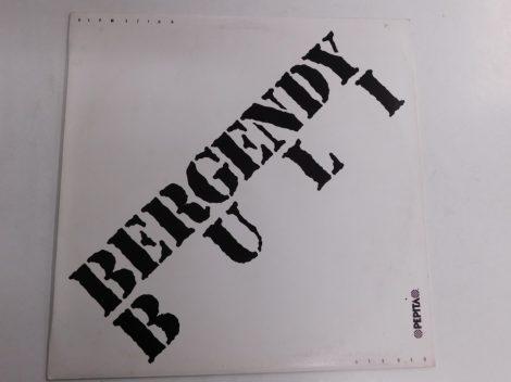 Bergendy - Bergendy Buli LP (VG+/VG+)