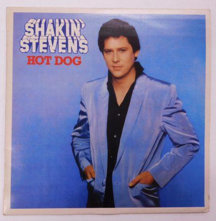 Shakin' Stevens - Hot Dog LP (EX/VG+) YUG.