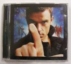 Robbie Williams: Intensive Care CD
