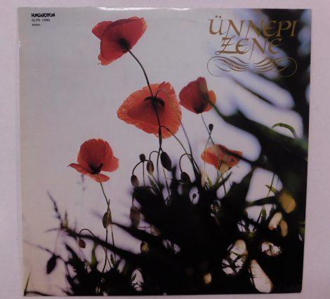Ünnepi Zene - Állami és társadalmi alkalmakra LP (EX/EX)