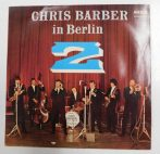 Chris Barber in Berlin 2 LP (EX/VG) NDK
