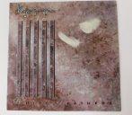 Kajagoogoo - White Feathers LP (EX/VG+) JUG