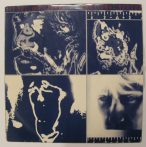 Rolling Stones: Emotional Rescue LP (EX/VG+) IND