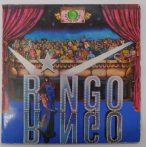 Ringo Starr - Ringo LP (VG/G+) JUG