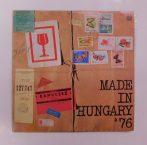 V/A - Made In Hungary '76 LP (VG+/VG)