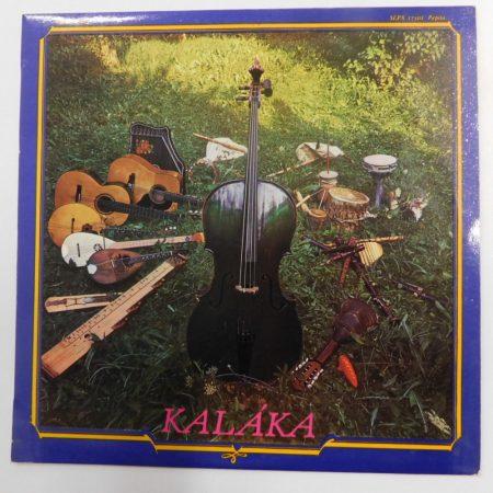 Kaláka - Kaláka LP (EX/VG+)
