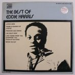 The Best of Eddie Harris LP (VG/EX) ITALY