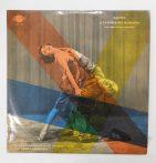 Bartók - A Csodálatos Mandarin LP (NM/EX) HUN.