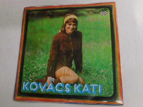 Kovács Kati - Autogram Helyett LP (VG+/VG+)