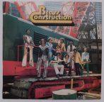 Brass Construction - Brass Construction LP (VG+/VG+) JUG