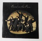 Paul McCartney & Wings - Band On The Run LP (VG+/VG) IND.