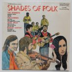 V/A - Shades of Folk LP (EX/VG+) UK