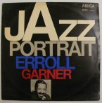 Erroll Garner: Jazz Portrait LP (EX/EX) NDK