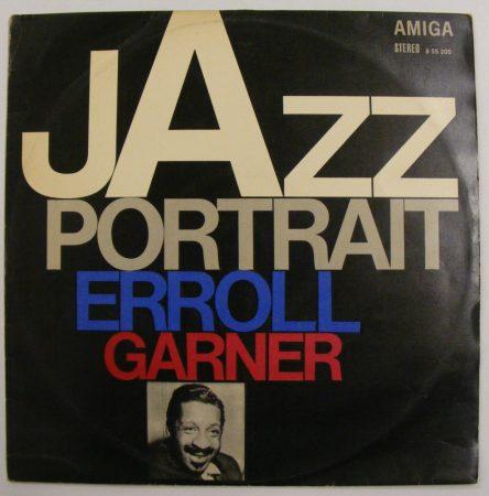 Erroll Garner: Jazz Portrait LP (EX/EX) NDK