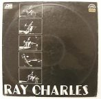 Ray Charles LP (VG+/VG+) CZE