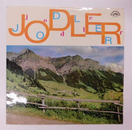 Jodler LP (EX/VG+) CZE.
