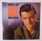 Robert Goulet - Always You LP (VG+/VG) USA