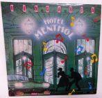 Hungária - Hotel Menthol LP (VG+/VG+)