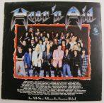 Hear N Aid LP (VG+/VG) HUN