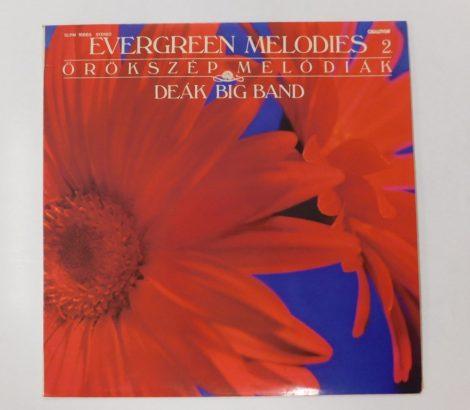 Deák Big Band - Örökszép Melódiák 2. LP (EX/EX)