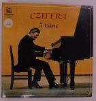 Cziffra György - A Tánc LP (NM/VG+)