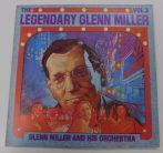 The Legendary Glenn Miller Vol.3 LP (VG+/VG+) UK.
