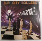 Bay City Rollers: Its a Game Lp (VG+/G+) GER
