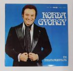 Korda György - Én Megálmodtalak LP (VG+/VG+)