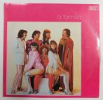 Neoton Família - A família LP (VG/VG) familia