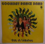 Goombay Dance Band - Sun Of Jamaica LP (VG+/VG+) POL
