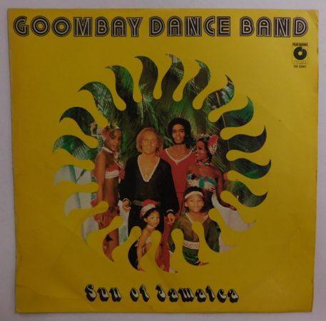 Goombay Dance Band - Sun Of Jamaica LP (EX/VG) POL