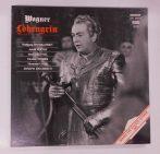 Wagner / Joseph Keilberth - Lohengrin 5xLP Box (NM/VG+) HUN.