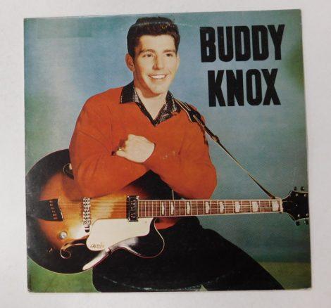 Buddy Knox LP (EX/VG)