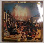 Electric Light Orchestra: Secret Messages LP (EX/EX) IND