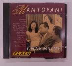 The Mantovani Orchestra - MANTOVANI - Charmaine CD (NM/VG+) GER