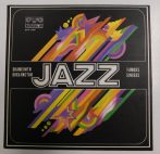 Famous Jazz Singers LP (EX/VG+) BUL