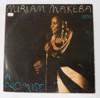 Miriam Makeba - A Promise LP LP (VG/VG)