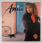 Anita LP (VG+/VG) HUN.