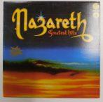 Nazareth - Greatest Hits LP (VG+/VG+) JUG