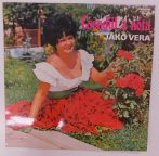 Jákó Vera - Csendül A Nóta LP (EX/EX)