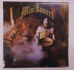 Mini - Koncert LP (VG/VG)