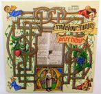 Fraternitas Musicorum, Peire Vidal - Egy Trubadúr Magyarországon LP (NM/EX)