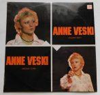 Anne Veski - Ansambel - Muusik-Seif LP (VG+/VG+) USSR.
