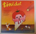 Tini dal - Válogatás tini-slágerekből LP (VG+/NM)