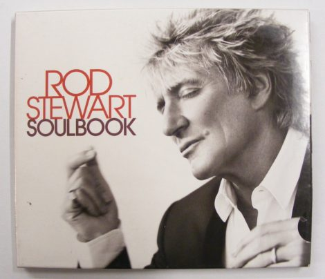 Rod Stewart: Soulbook CD