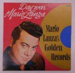 Mario Lanza - Das War Mario Lanza (Mario Lanza's Golden Records) LP (EX/VG) JUG.